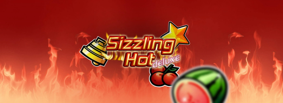 However, players can expect quite high payouts when the jackpot at Sizzling Hot Deluxe is hit by the red 7s.